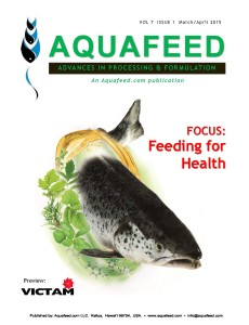 Menon International, Int. Aquafeed - Pathogen Detection System at Point of Need for Aquaculture Applications