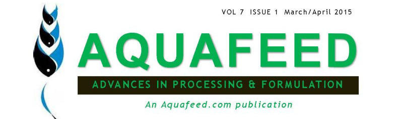 Menon International, Inc. pathogen detection system at point-of-need for aquaculture-Published in Aquafeed Journal